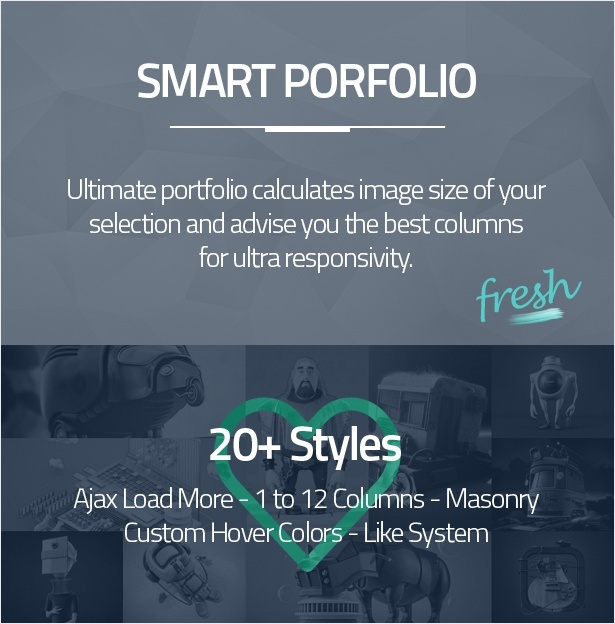 Azoom | Multi-Purpose Theme with Animation Builder - 22