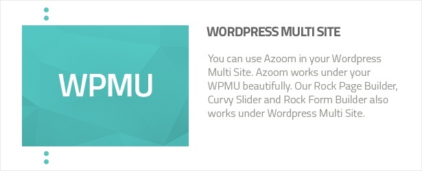 Azoom   Multi-Purpose Theme with Animation Builder - 49